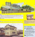Peco New Plan 008 N Scale 'Goodrington Sands to Kingswear'